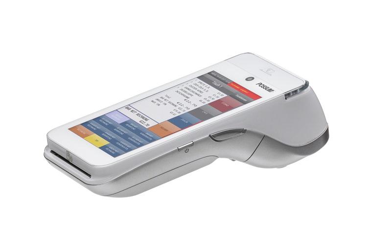 Preview: All in One Kassensystem POSSUM5 TSE 2020 kaufen