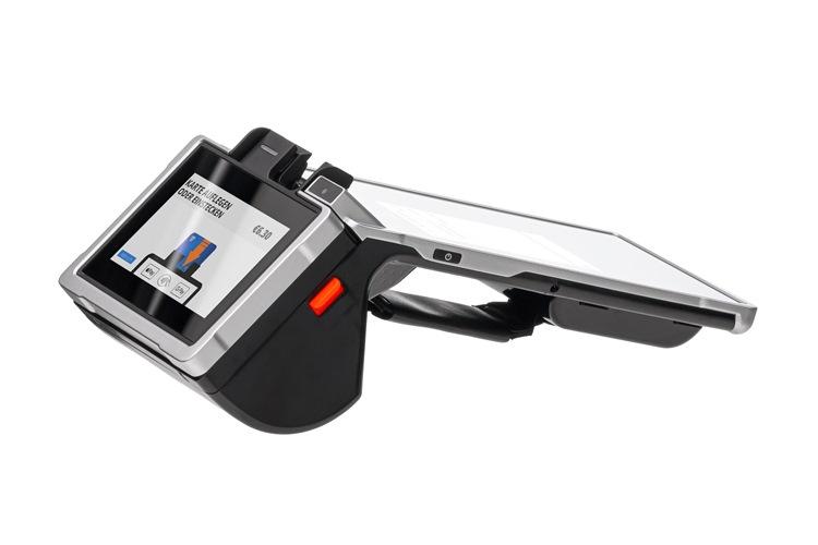 Preview: All in One Kassensystem POSSUM8 TSE 2020 kaufen